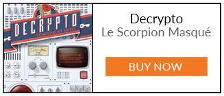 Bargain of the Year 2018 - Buy Decrypto