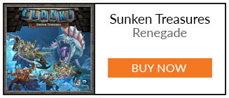 Buy Clank! Sunken Treasures Expansion