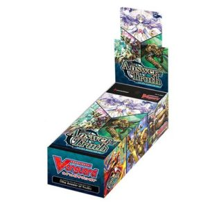 Cardfight Vanguard: The Answer of Truth Extra Booster Box
