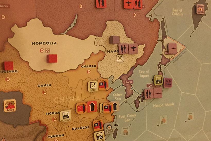 Cataclysm: A Second World War Review - Gameplay Africa