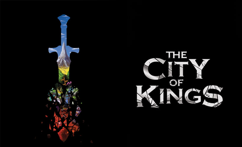 Co-op Game of the Year 2018 - The City of Kings