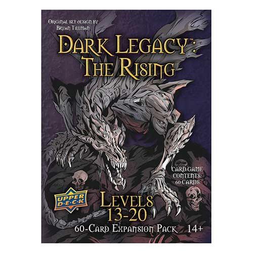 Dark Legacy: The Rising Lvl 13-20