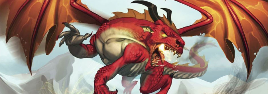 Dragon's Gold Review