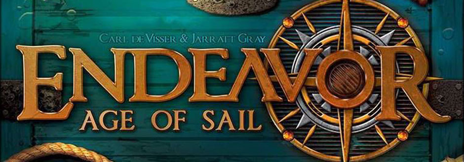 Endeavor: Age of Sail Review image