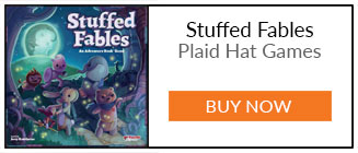 Family Game of the Year 2018 - Buy Stuffed Fables