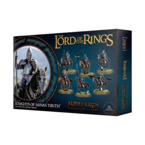 Middle-Earth: Strategy Battle Game - Knights of Minas Tirith