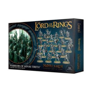 Middle-Earth: Strategy Battle Game - Warriors of Minas Tirith