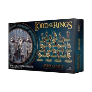 Middle-Earth: Strategy Battle Game - Easterling Warriors
