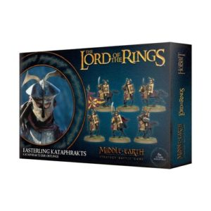 Middle-Earth: Strategy Battle Game - Easterling Kataphrakts