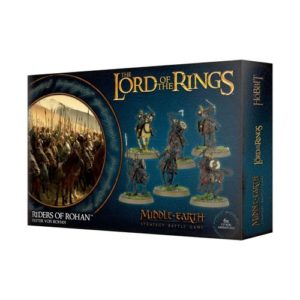 Middle-Earth: Strategy Battle Game - Riders of Rohan