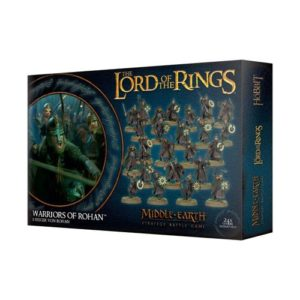 Middle-Earth: Strategy Battle Game - Warriors of Rohan