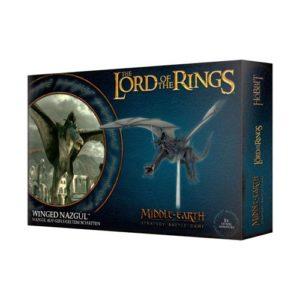 Middle-Earth: Strategy Battle Game - Winged Nazgul