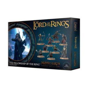 Middle-Earth: Strategy Battle Game - The Fellowship of the Ring