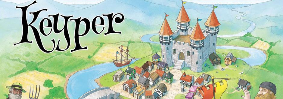Keyper Review