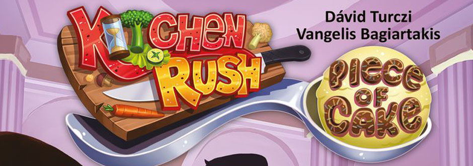 Kitchen Rush: Piece of Cake Preview