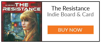 Lies and Deception in Board Games - Buy The Resistance