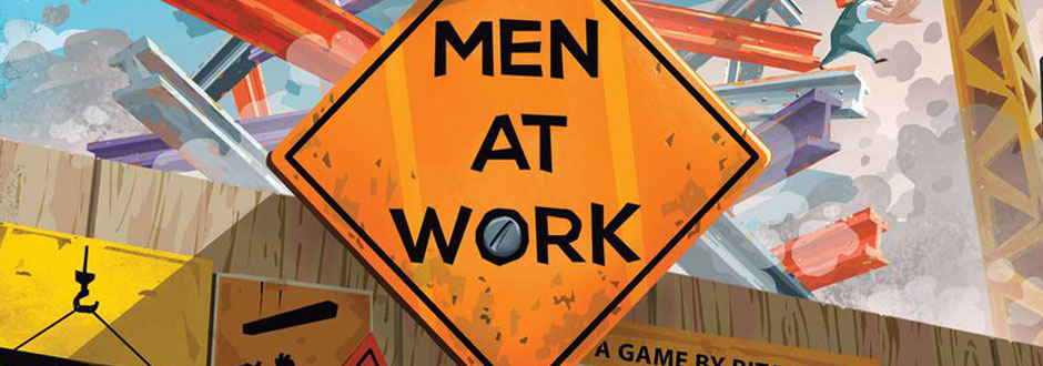 Men at Work Preview image