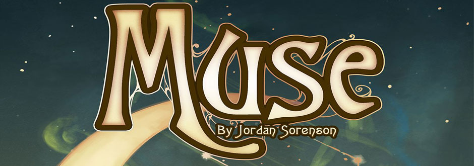 Muse Board Game Review