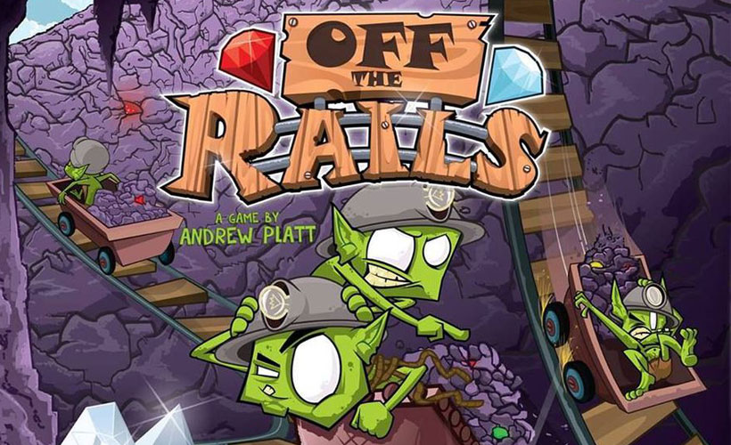 Surprise of the Year 2018 - Off the Rails