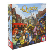 Quacks Of Quedlinberg