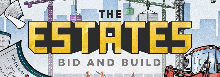 The Estates Board Game Review