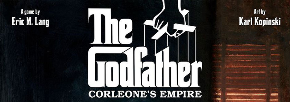 The Godfather: Corleone's Empire Review image