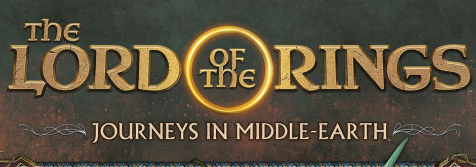 Lord of the Rings: Journeys in Middle-earth Preview