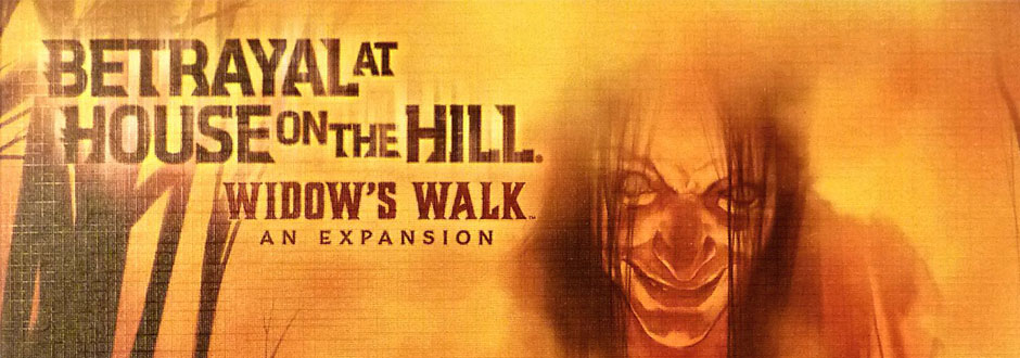 Widow's Walk Expansion Review
