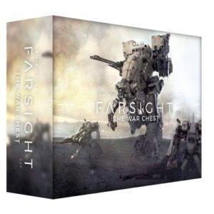 Farsight - The War Chest