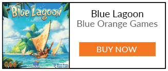 Board Game of the Year 2018 - Buy Blue Lagoon