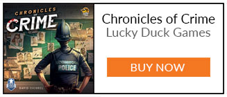 Board Game of the Year 2018 - Buy Chronicles of Crime