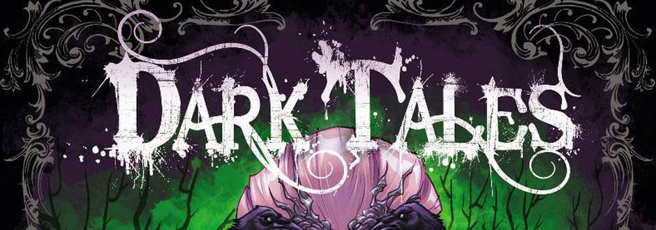 Image result for dark tales