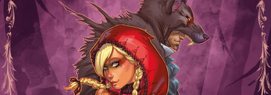 Dark Tales - Little Red Riding Hood Expansion Review