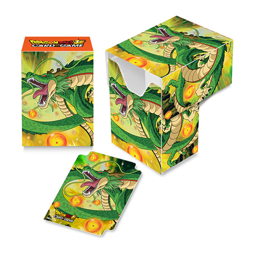 Dragon Ball Super Full-View Deck Box- Set 3 V.3