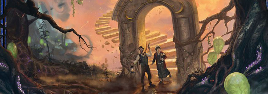 The Dreamlands (Eldritch Horror Expansion) Review