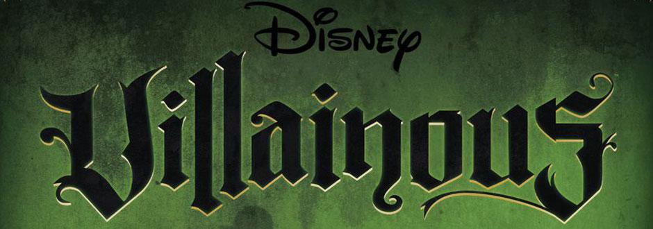 How to Play Disney Villainous