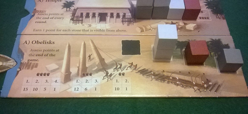 How to Play Imhotep - A Side Obelisk