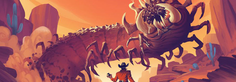 News Round-Up: A Wave of New Kickstarters and Announcements