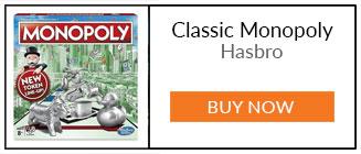 Monopoly Tournament - Buy Original Game