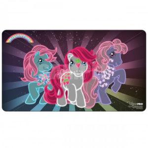 My Little Pony Retro Neon Playmat