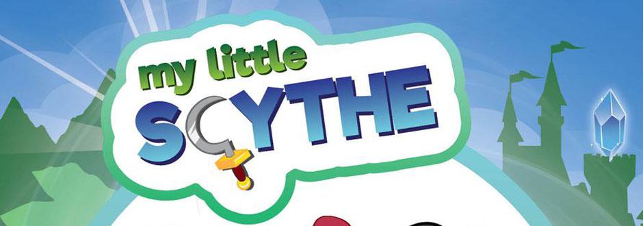 My Little Scythe Video Unboxing