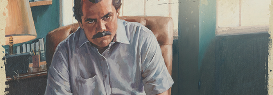 Narcos: The Board Game Review