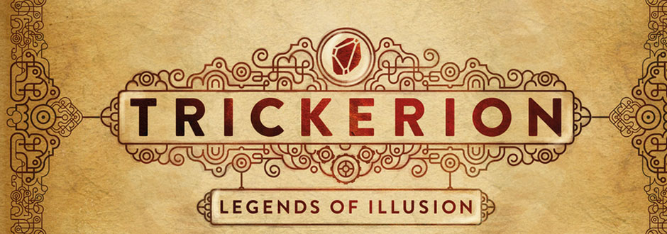 Trickerion: Legends of Illusion Review