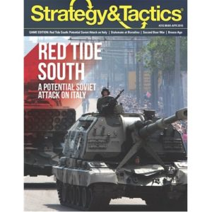 Strat. & Tact. Issue #315 (Red Tide South)