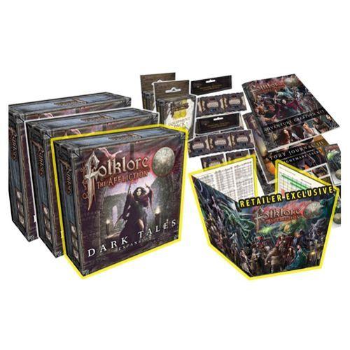 Folklore Expansion Kit