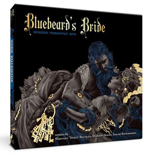 Bluebeard's Bride (Corebook)
