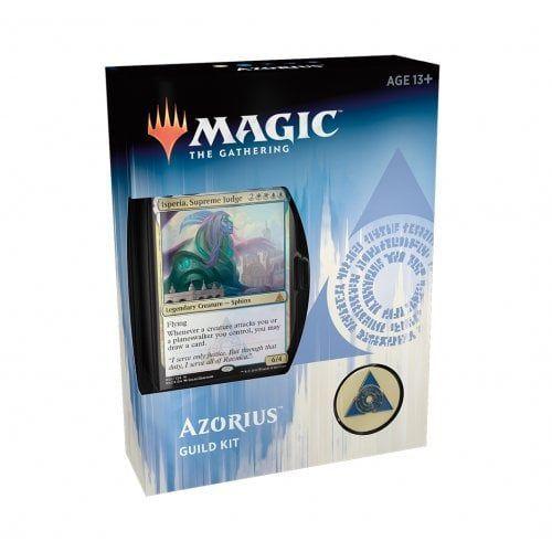 MTG: Ravnica Allegiance Guild Kit - Azorius