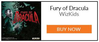 Buy Fury of Dracula 4th Edition