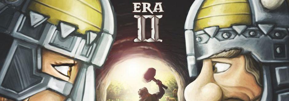 Caverna: Cave Vs Cave – Era II: The Iron Age Preview