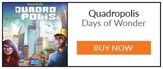 Cult of the New - Buy Quadropolis